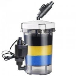 SunSun LW-603B - filtr zewnętrzny 400l/h