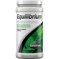 Seachem Equlibrium 300g