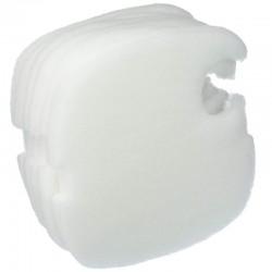 SunSun HW-303 White Sponge - biała gąbka 1szt.