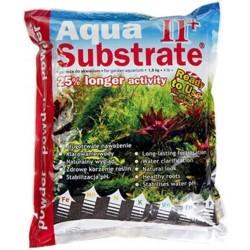 Aqua-art Aqua Substrate II+ 5.4kg - podłoże czarne