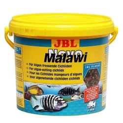 JBL NovoMalawi 5.5l - pokarm w płatkach