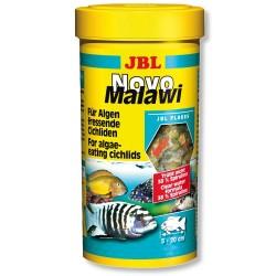 JBL NovoMalawi 250ml - pokarm w płatkach