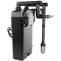 Sunsun Slim Hang Canister L - filtr kubełkowy podwieszany