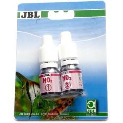 JBL Test NO2 - uzupełnienie