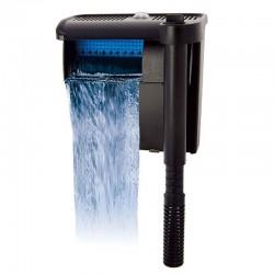 Resun Streamax 550 - filtr kaskadowy do akwarium 76 - 114l