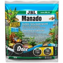 JBL Manado Dark 10l - podłoże dla roślin