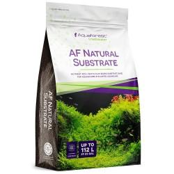 Aquaforest Natural Substrate 7.5l - podłoże naturalne
