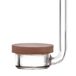 Neo Diffuser Extended Special M - kolanko i dyfuzor akrylowy ceramiczny 17mm