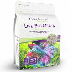 Aquaforest Life Bio Media 1000ml - wkład ceramiczny