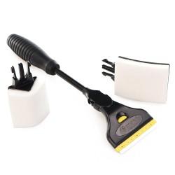 Resun Aqua Clean Kit 30cm - czyścik gąbkowy i skrobak 3w1