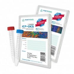 MarinLab - Test wody ICP-OES (woda akwariowa)