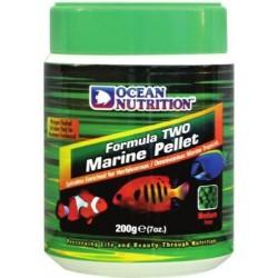 Ocean Nutrition Formula Two Pellets S 100g (drobny pokarm granulowany)