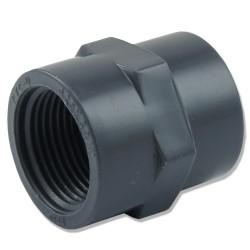 LOC-LINE - złączka 3/4 x 25mm GW