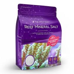 Aquaforest Reef Mineral Salt 0,8kg (Balling)