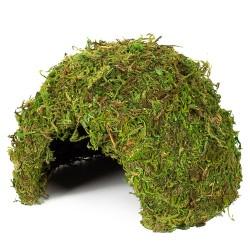 Repti-Zoo Natural Mossy Dome M - kryjówka z mchu