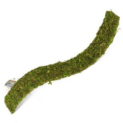 Repti-Zoo Natural Mossy Flex - kryjówka z mchu