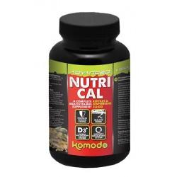 Komodo Nutri-Cal 330g - witaminy i wapno dla żółwi i jaszczurek
