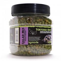 Komodo Tortoise Diet Salad Mix 170g - pokarm dla żółwi