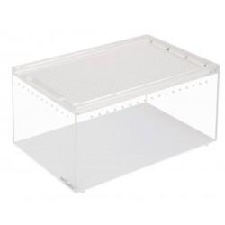 Repti-Zoo Terrarium Box akrylowy 40x30x15 cm