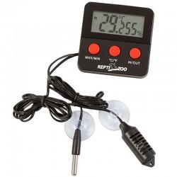 Repti-Zoo SH124 - aparat pomiarowy temperatura i wilgotność