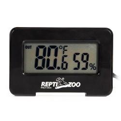 Repti-Zoo Multi-Functional Thermo-Hygro - termometr i higrometr LCD