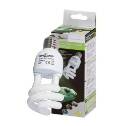 Repti-Zoo Tropical Lamp 5.0 UVB 26W - Żarówka e27