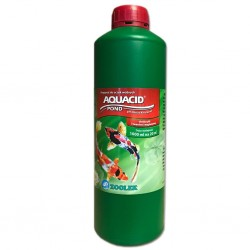 Zoolek Aquacid 1000ml (obniża pH i KH)