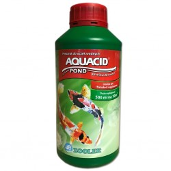 Zoolek Aquacid 500ml (obniża pH i KH)
