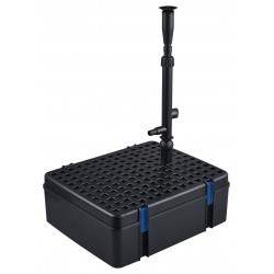 Jebao UFP-1000 - zintegrowany zestaw filtrujący