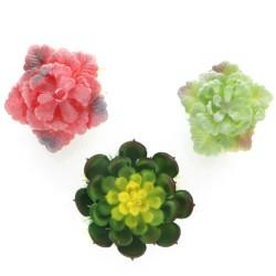 Bello Plant - Flower's Group - zestaw roślin do obrazów 3D