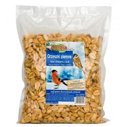 Alegia - orzeszki ziemne bez dodatku soli dla ptaków i gryzoni