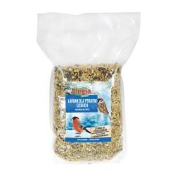 Alegia - karma dla ptaków dzikich 1kg