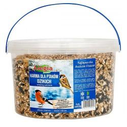 Alegia - karma dla ptaków dzikich 2kg