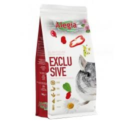 Alegia - Exclusive Szynszyl - pełnowartościowy pokarm 700g