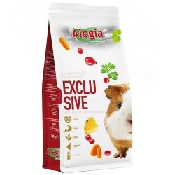 Alegia - Exclusive Kawia Domowa - pełnowartościowa dieta 700g