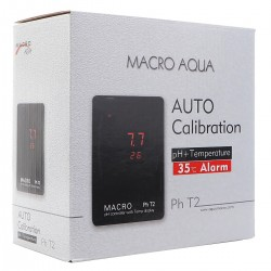 Macro Aqua pH Controller z czujnikiem temperatury v2