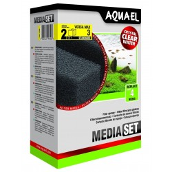 Aquael wkład gąbkowy Versamax 3 / FZN-3
