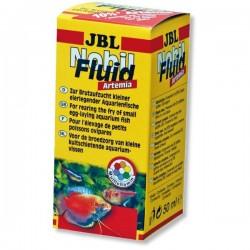 JBL NobilFluid Artemia 50ml - pokarm dla narybku