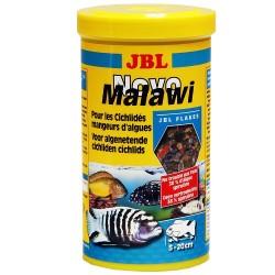 JBL NovoMalawi 1000ml - pokarm w płatkach
