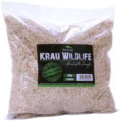 Terrario Krau Wildlife 5l - włókno drewniane Aspen / Lignocel