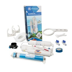 Aquafilter RO3 Trzystopniowa osmoza 75GPD (colour box)