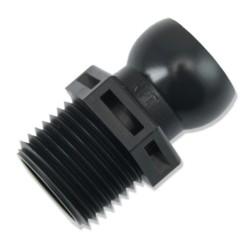 LOC-LINE - adapter 1/2 cala