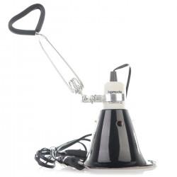 Komodo Clamp Lamp - kompletna lampa max. 60W