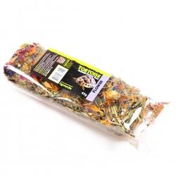 Komodo Snack Bar Flower - batonik dla gadów i gryzoni