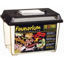 EXO TERRA Faunarium-Terrarium Small (23x15.3x16.5cm)