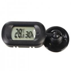 Repti-Zoo Termometr i Higrometr LCD MINI