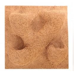 Terrario CocoBackgroud 40x40 - tło z kokosa