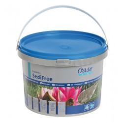 Oase AquaActiv SediFree 5L - usuwanie mułu i szlamu dennego