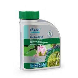 Oase AquaActiv PhosLess Direct 500 ml - ochrona przed glonami w stawie