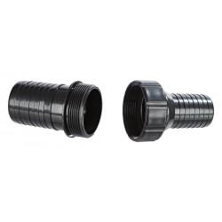 Oase Reducer - redukcja węży skręcana 38/50mm